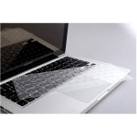 Protection clavier silicone Macbook Rétina 13""