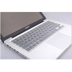 Protection clavier silicone Macbook Rétina Air 13""