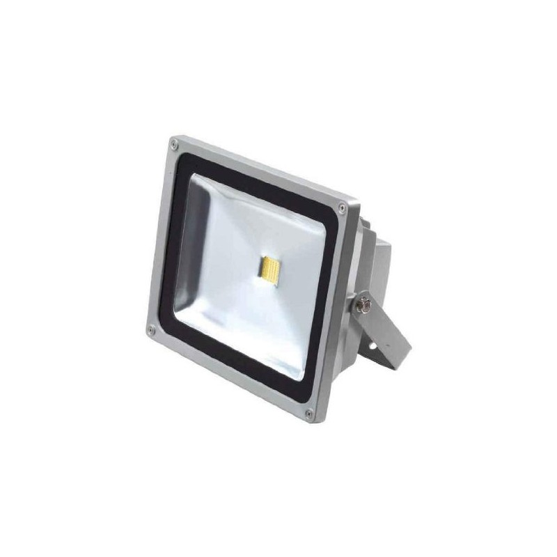 Projecteur led ext rieur ip65 20w 30w 50w illuminastore for Projecteur exterieur