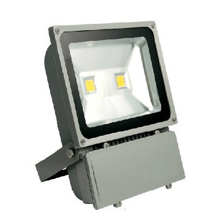 Projecteur led ext rieur ip65 80w 100w illuminastore for Projecteur lumiere exterieur