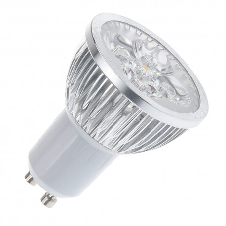 Ampoule LED Blanc 6w/12w - E14, E27, GU10, MR16