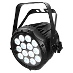 Projecteur Led 14X3W 3in1 IP65 - 6 canaux DMX