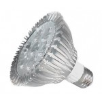 Lampe PAR38 Led 7X2w dimmable